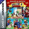 Rent Game & Watch Gallery 4 for GBA