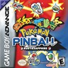 Rent Pokemon Pinball: Ruby & Sapphire for GBA