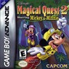 Rent Disney's Magical Quest 2 Starring Mickey & Minnie for GBA