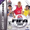 Rent FIFA Soccer 2004 for GBA