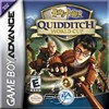 Rent Harry Potter: Quidditch World Cup for GBA