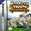 Rent Harvest Moon: Friends of Mineral Town for GBA