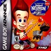Rent Jimmy Neutron Jet Fusion for GBA