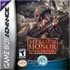 Rent Medal of Honor Infiltrator for GBA