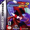 Rent Mega Man Zero 2 for GBA