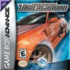 Rent Need for Speed: Underground for GBA