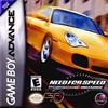 Rent Need for Speed: Porsche Unleashed for GBA