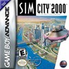Rent Sim City 2000 for GBA