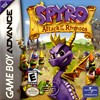Rent Spyro 3: Attack of the Rhynocs for GBA