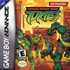 Rent Teenage Mutant Ninja Turtles for GBA