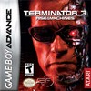 Rent Terminator 3: Rise of the Machines for GBA