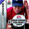 Rent Tiger Woods PGA Tour 2004 for GBA