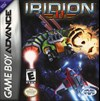 Rent Iridion II for GBA
