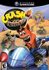Rent Crash Nitro Kart for GC