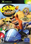 Rent Crash Nitro Kart for Xbox