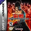 Rent Tekken Advance for GBA