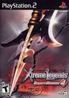 Rent Dynasty Warriors 4: Xtreme Legends for PS2