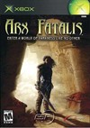 Rent Arx Fatalis for Xbox