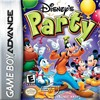 Rent Disney's Party for GBA