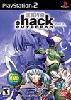 Rent .Hack: Outbreak (Part 3) for PS2
