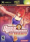 Rent Dance Dance Revolution Ultramix for Xbox