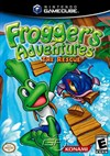 Rent Frogger's Adventures: The Rescue for GC