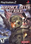 Rent Airforce Delta Strike for PS2