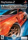 Rent Need for Speed: Underground for PS2