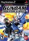 Rent Mobile Suit Gundam: Encounters in Space for PS2