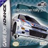 Rent Colin McRae Rally 2.0 for GBA