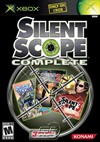 Rent Silent Scope Complete for Xbox