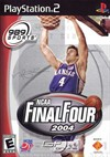 Rent NCAA Final Four 2004 for PS2