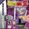 Rent Dragon Ball Z: Collectible Card Game for GBA