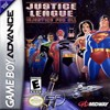 Rent Justice League of America: Injustice For All for GBA