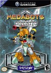 Rent Medabots: Infinity for GC