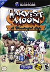 Rent Harvest Moon: A Wonderful Life for GC