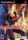 Rent Rogue Ops for PS2