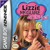 Rent Lizzie McGuire: On the Go for GBA
