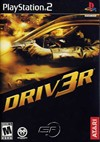 Rent Driver 3 for PS2