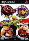 Rent Muppets Party Cruise for PS2