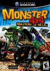 Rent Monster 4 X 4: Masters of Metal for GC