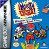 Rent Mucha Lucha! Mascaritas of the Lost Code for GBA