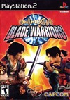Rent Onimusha Blade Warriors for PS2