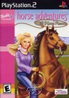 Rent Barbie Horse Adventures: Wild Horse Rescue for PS2