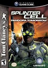 Rent Tom Clancy's Splinter Cell: Pandora Tomorrow for GC