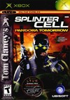 Rent Tom Clancy's Splinter Cell: Pandora Tomorrow for Xbox