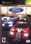 Rent Ford Racing 2 for Xbox