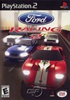 Rent Ford Racing 2 for PS2