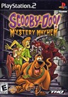 Rent Scooby Doo: Mystery Mayhem for PS2
