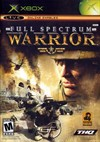 Rent Full Spectrum Warrior for Xbox